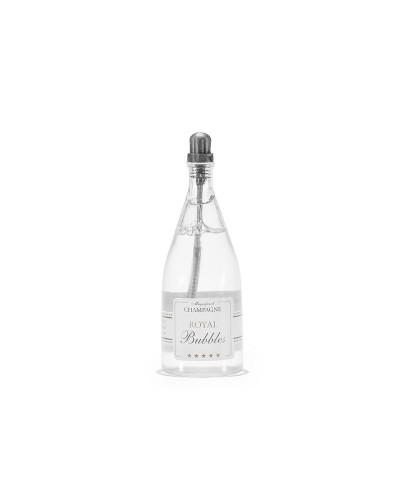 Bańki mydlane / buteleczka szampana