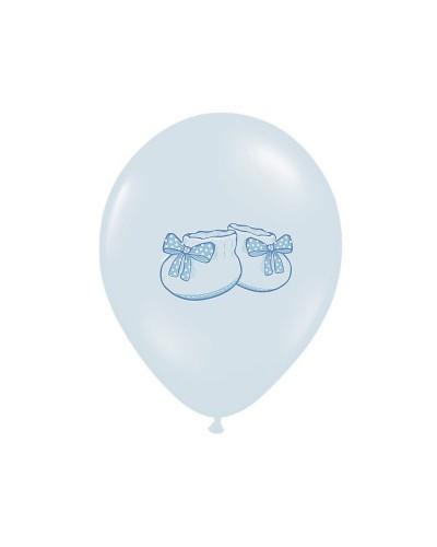 """Balony na """"1"""" urodziny BUCIK"""