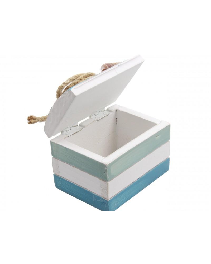 Szkatułka, pudełko na biżuterię