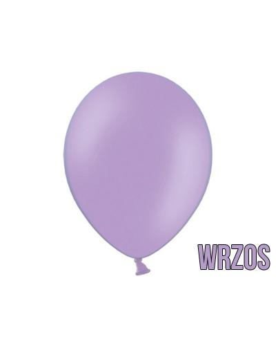 """Balony pastelowe 10"""" Wrzosowe"""