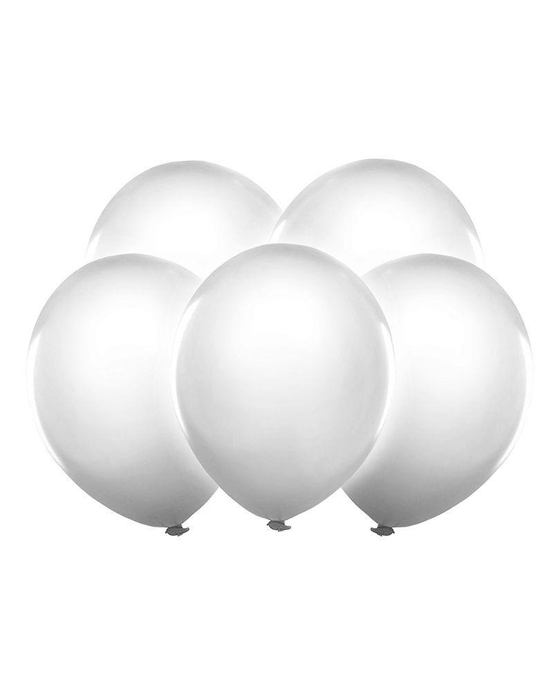Balony Białe LED