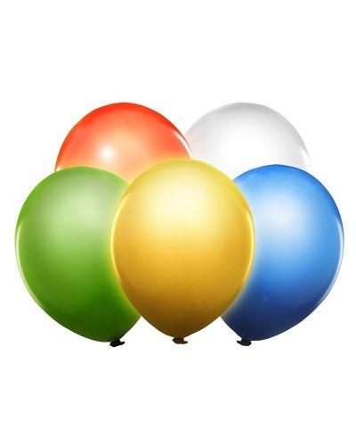 Balony Kolorowe LED