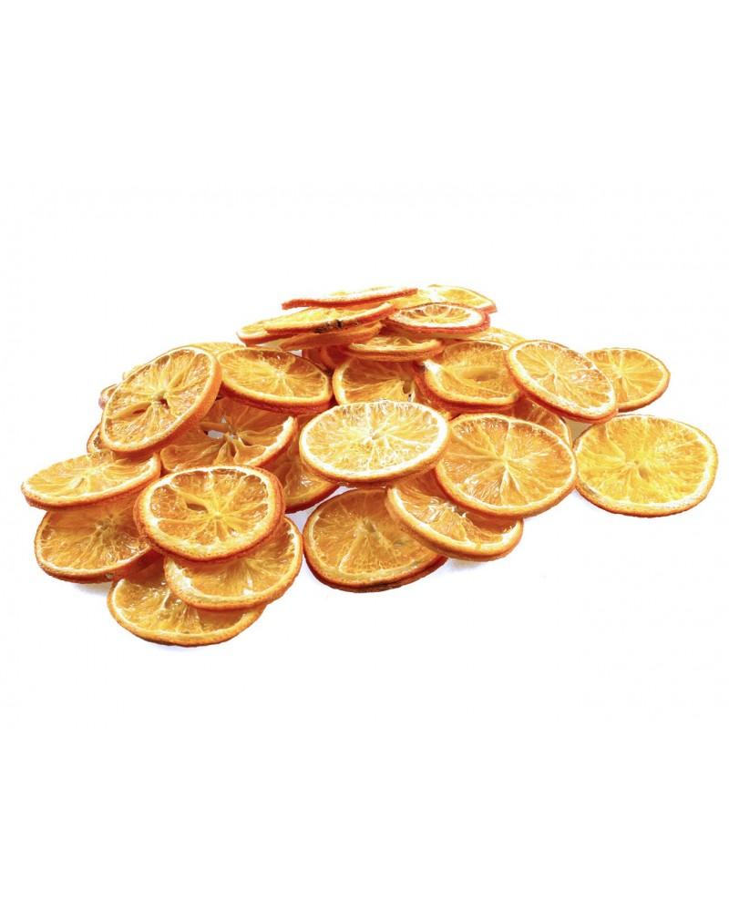 Suszone plastry pomarańczy 250g