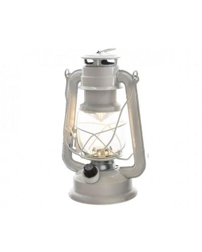 Lampa Naftowa LED Biała