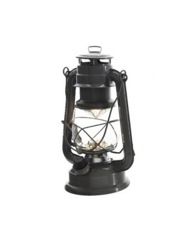 Lampa Naftowa LED Szara