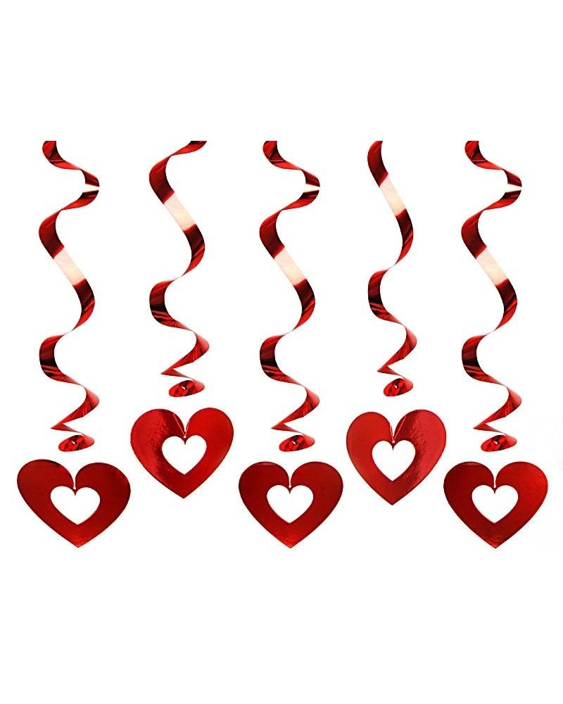 świderki Serca Dekoracja Na Walentynki Dekoracje ślubne Happeningspl