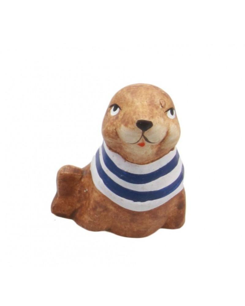 Figurka marynistyczna, pamiątka znad morza wz11