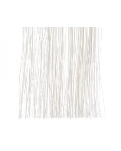 Lameta Biała, anielski włos