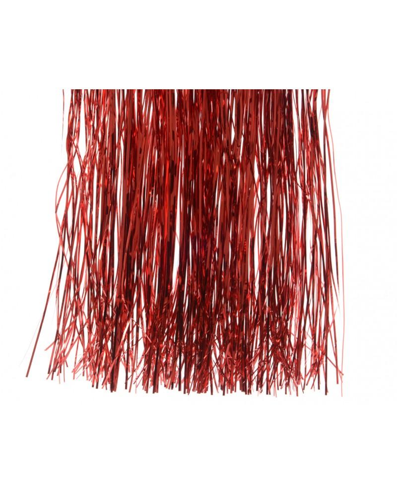 Lameta Czerwona, anielski włos