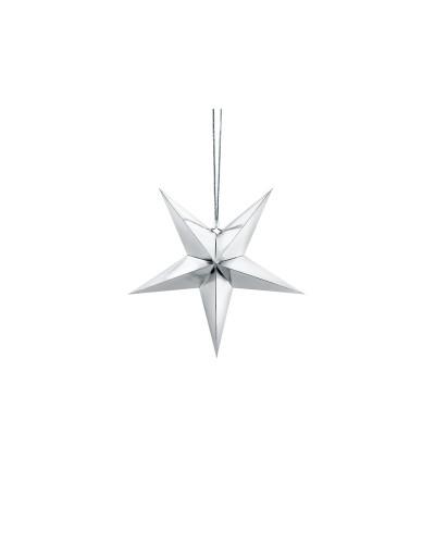 Gwiazda papierowa, 30cm