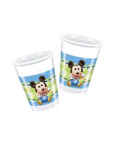 Kubeczki Mickey Mouse Baby