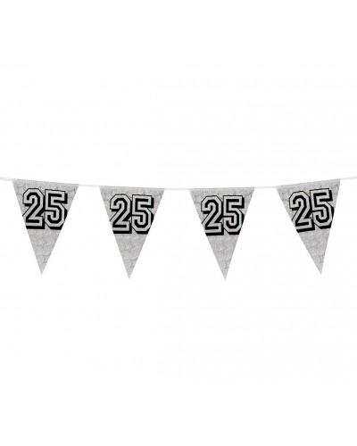 Baner Flagi na 25 Urodziny