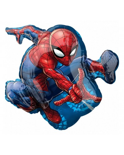 Balon foliowy Spiderman