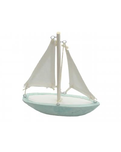 Statek morski marynistyczny 16cm