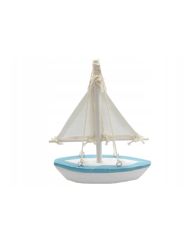 Statek morski marynistyczny 11cm