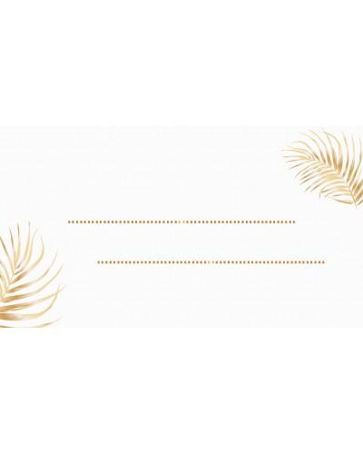 Winietki Kolekcja Gold Luxury 10 szt.