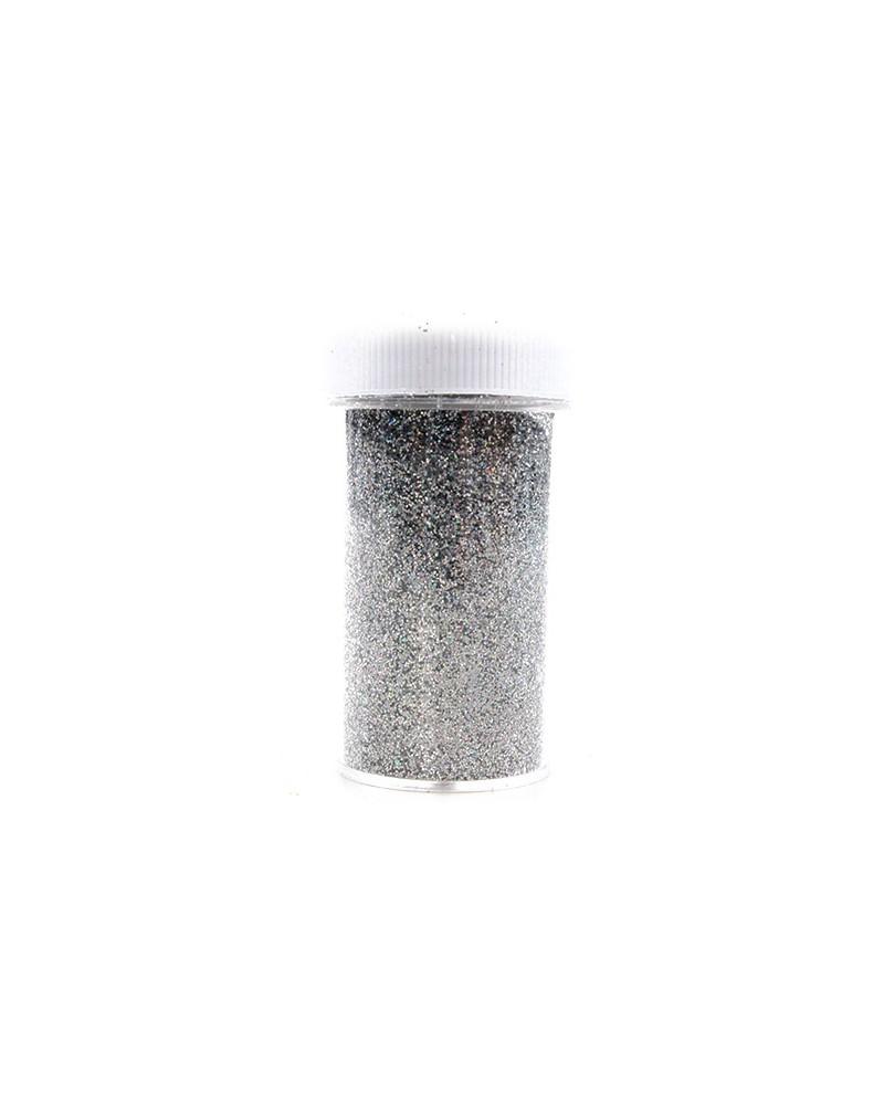Brokat dekoracyjny solniczka Srebrny