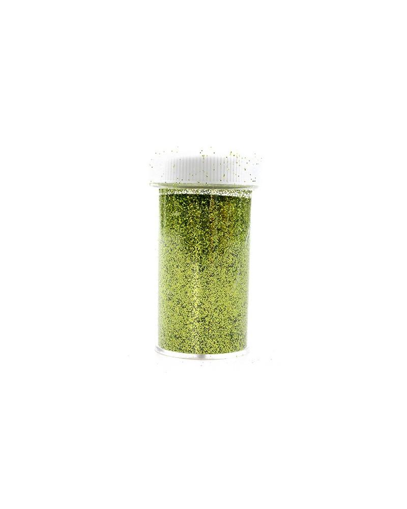Brokat dekoracyjny solniczka Zielony