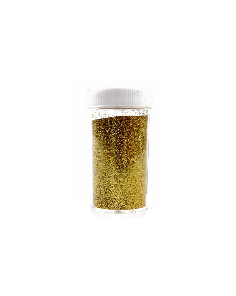 Brokat dekoracyjny solniczka Złoty