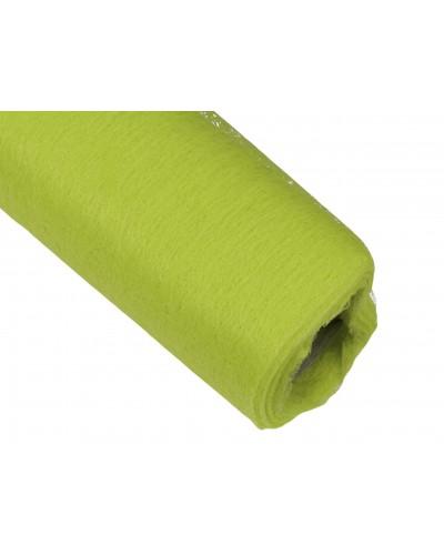 Flizelina 50cm Rolka zielona
