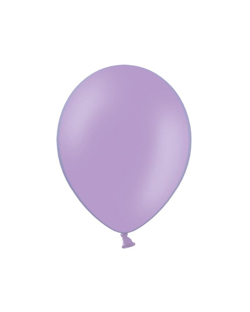 """Balony pastelowe 12"""" Wrzosowe"""