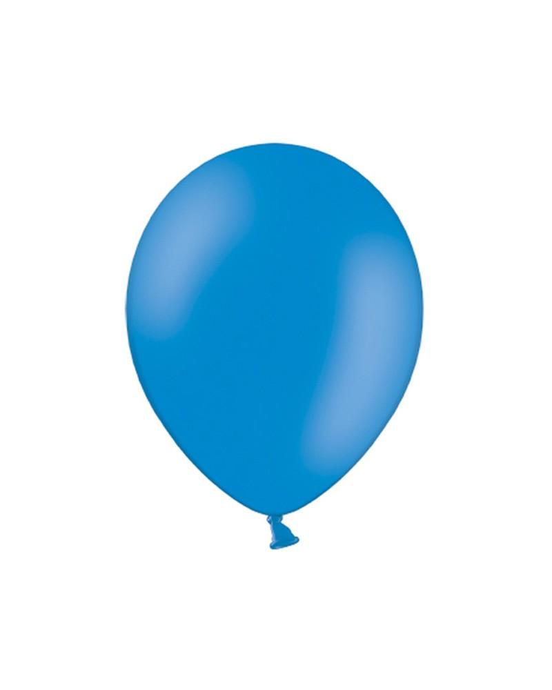 """Balony pastelowe 12"""" Niebieskie"""