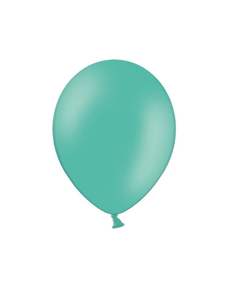 "Balony pastelowe 12"" Miętowe"