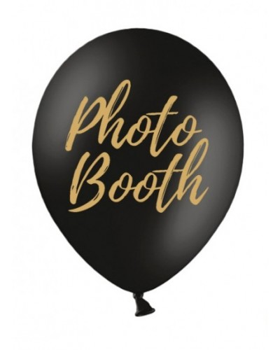 "Balon na wesele, do fotobudki ""Photo Booth"""