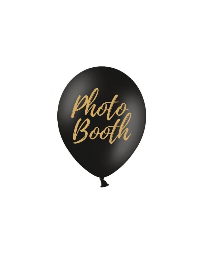 "Balon na wesele, do fotobudki ""Photo Booth"""