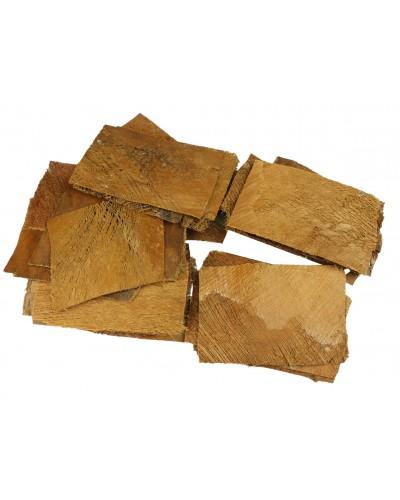 Papirus, arkusze w kolorze brązowym 25 szt.