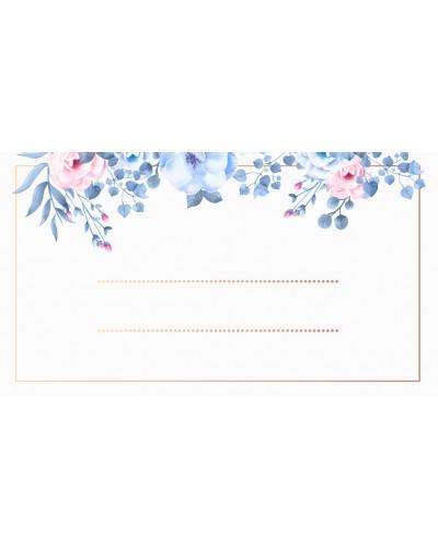 Winietki ślubne - Amelia