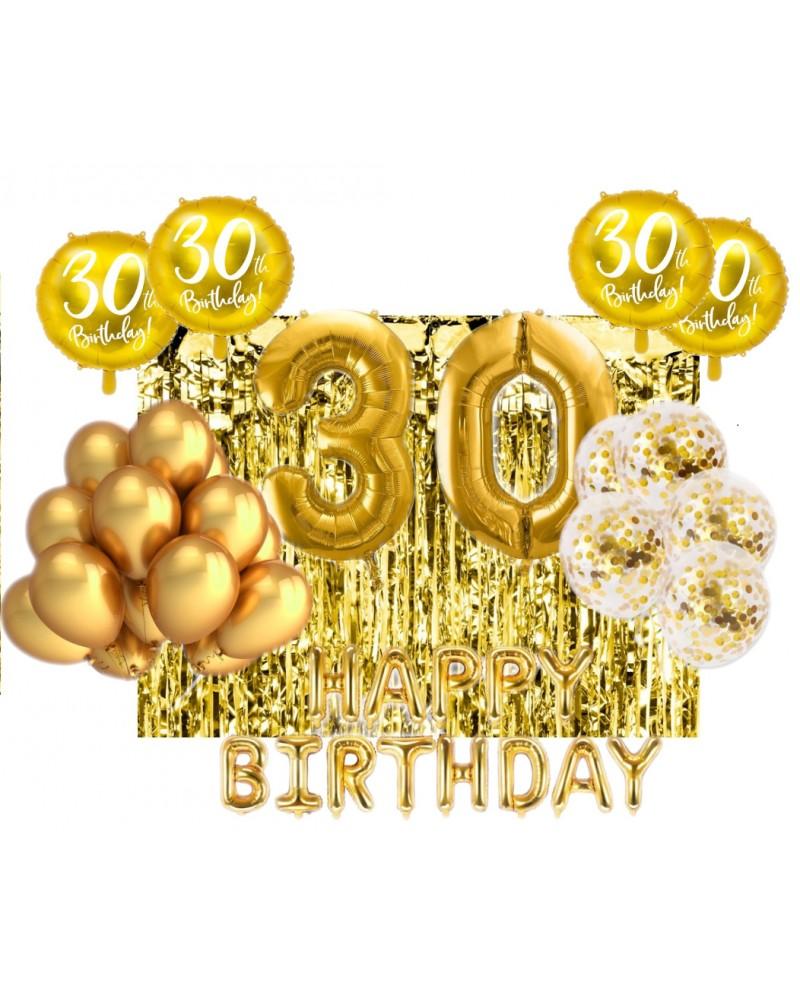 Zestaw na 30-stke Prestige Gold