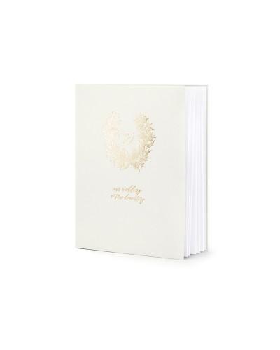 Księga Gości Wianuszek
