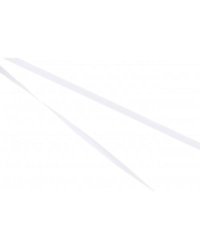Taśma elastyczna transparentna 6mm 10m