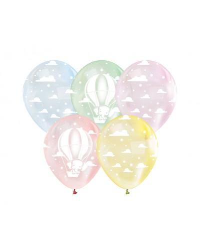 Balony Lot Balonem