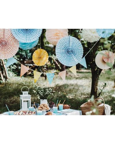 Rozety dekoracyjne Summer Time
