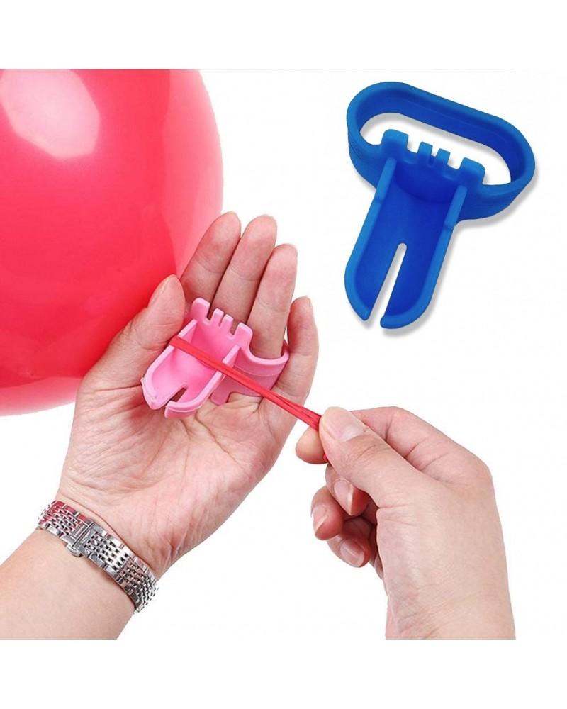 Wiązadełko do wiązania balonów