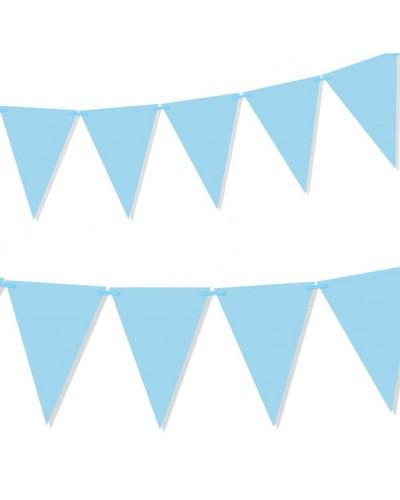 Flagietki na urodziny Niebieskie