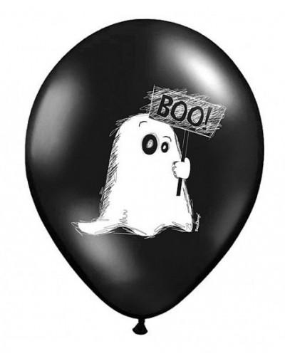 Balon na Halloween BOO
