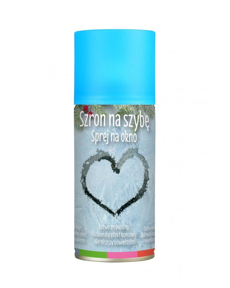 Sztuczny Szron W Sprayu 150ml