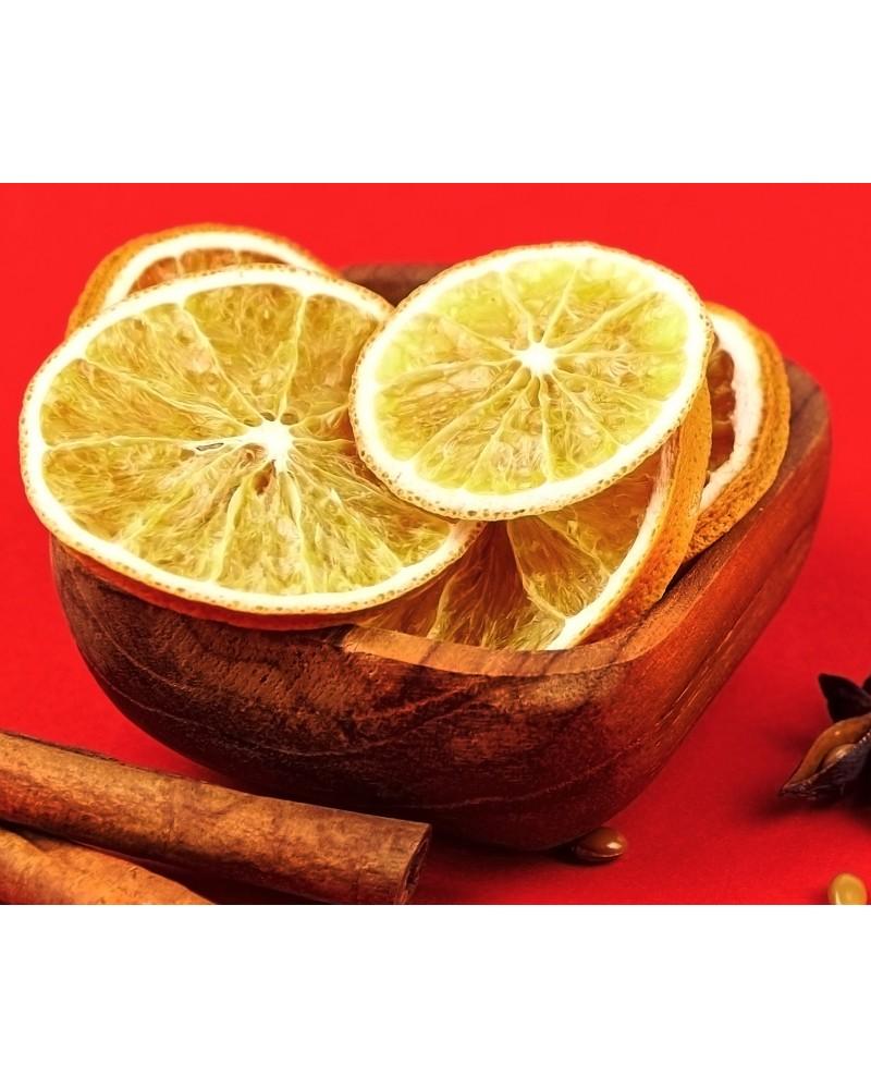 Suszone pomarańcze, plastry 50g