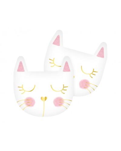 Serwetki papierowe Kotek Kitty