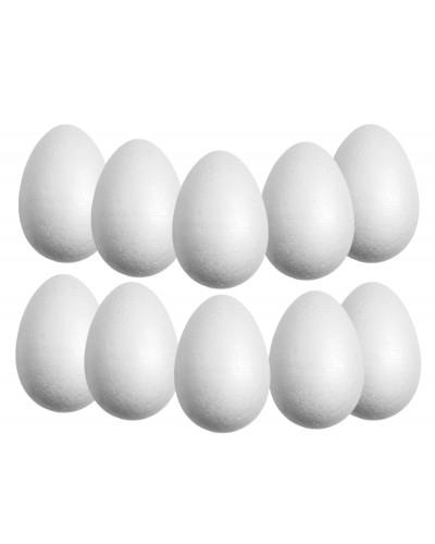 Jajko styropianowe 4cm