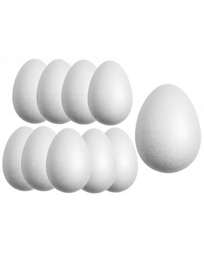 Jajka styropianowe 7cm