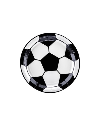 Talerzyki Piłka