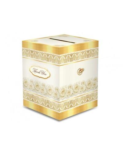 Pudełko na koperty - pieniądze WZÓR 5