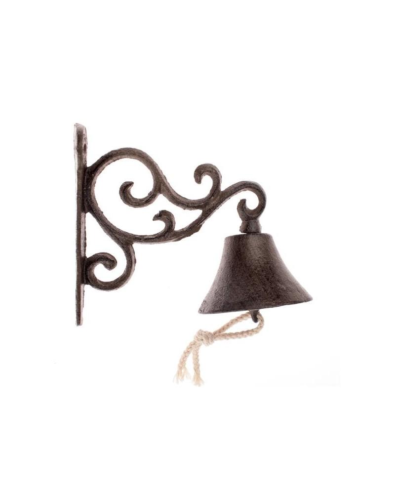 Żeliwny Dzwonek Vintage