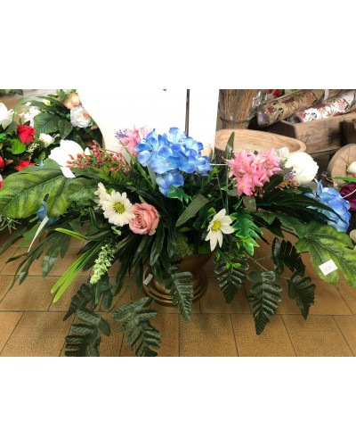 Kompozycja kwiatowa Summer Flowers