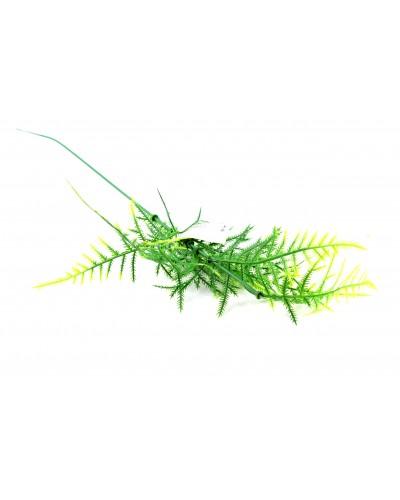 Gałązka Paprotki Zielona 42 cm