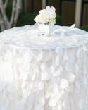 Obrusy i pokrowce ślubne